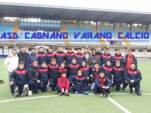 Cagnano Varano Calcio