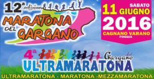 Maratona del Gargano 2016