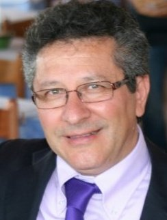Michele Eugenio Di Carlo, presidente del Comitato tutela del mare del Gargano