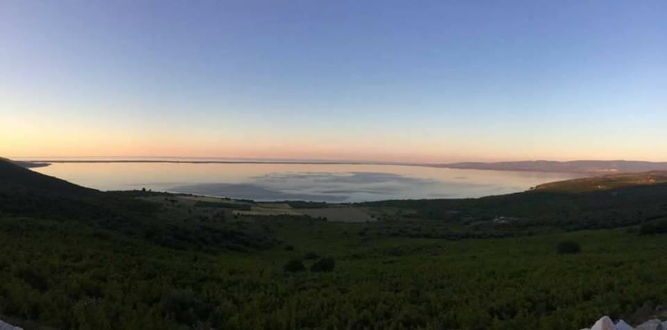 Lago di Varano (ph Leasure Break)