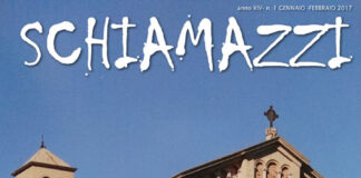 Schiamazzi Magazine #1 – febbraio 2017